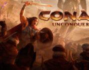 El RTS de supervivencia Conan Unconquered nos deja ver 20 minutos de su modo cooperativo