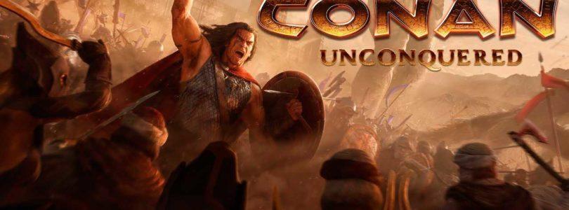 Funcom y Petroglyph adelantan un día el lanzamiento de Conan Unconquered