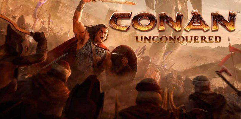 Precios y fecha de lanzamiento para Conan Unconquered, el juego de estrategia de Funcom