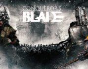 Conqueror's Blade ofrece un fin de semana beta de puertas abiertas