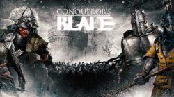 Nuevo fin de semana de puertas abierta en Conqueror's Blade