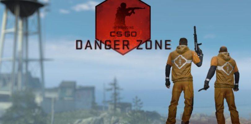 Counter-Strike: Global Offensive se vuelve Free to Play y añade un modo Battle Royale