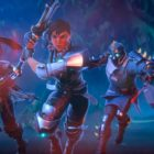 Dauntless anuncia sus planes de lanzamiento en PlayStation 4, Xbox One, Nintendo Switch y móviles