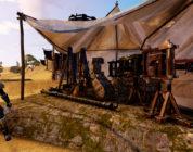 Camelot Unchained anuncia las pruebas de los asedios para enero
