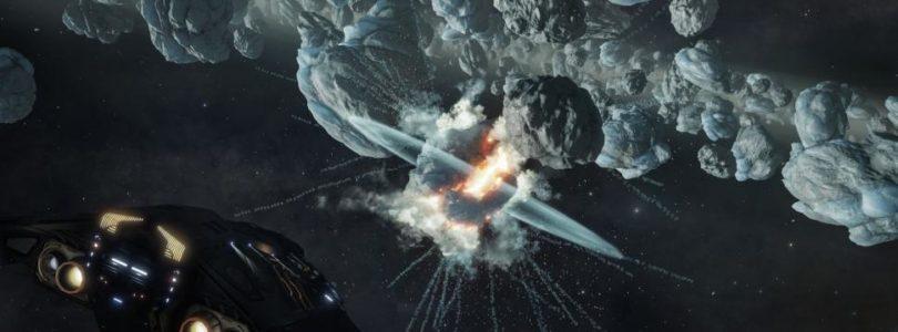 Ya está disponible Elite Dangerous: Beyond – Chapter Four