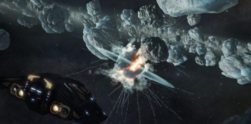 Elite Dangerous: Beyond – Chapter Four llegará el 11 de diciembre