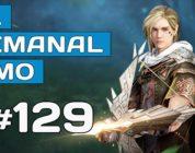El Semanal MMO episodio 129 – Resumen de la semana en vídeo