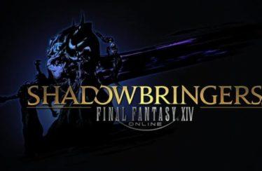 Llega la tercera expansión de Final Fantasy XIV: Shadowbringers
