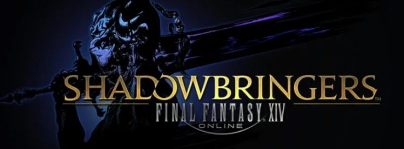 FINAL FANTASY XIV: Shadowbringers se lanzará el 2 de julio