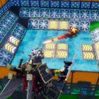 """Fortnite lanza el """"modo creativo"""" para hacer nuestros propios juegos"""