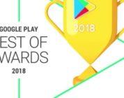 PUBG Mobile se lleva tres premios en los Google Play Awards