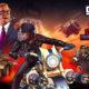 GTA Online añade el modo Arena y el evento de Navidad