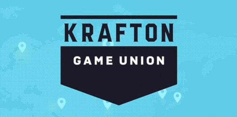 Bluehole reconstruye su estructura empresarial y forma KRAFTON Game Union