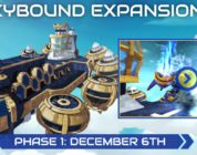 MapleStory 2 se llenará de contenido con su expansión Skybound el 6 de diciembre