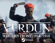 Verdun, el shooter bélico, presenta su expansión gratuita
