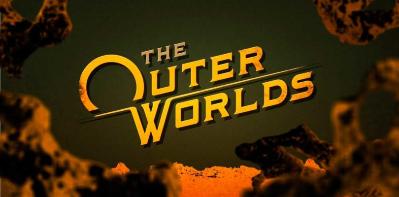 The Outer Worlds es el nuevo RPG single player de Obsidian y llegará en 2019