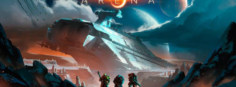 DayBreak lanza un gameplay de 9 minutos del nuevo PlanetSide Arena