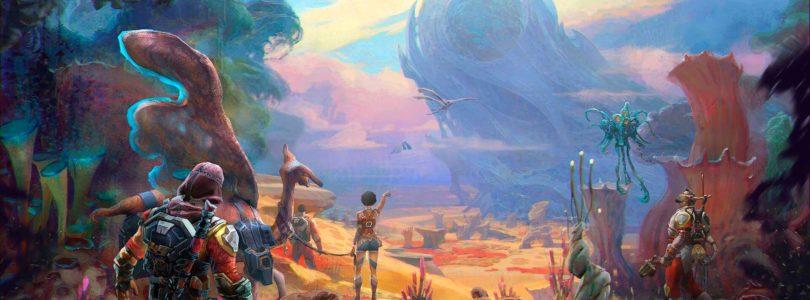 Population Zero nos da un paseo por el mundo de Kepler