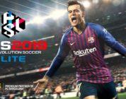 PES 2019 Lite se lanza de forma gratuita en Steam y Consolas