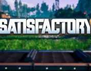 Nuevos gameplays de Satisfactory que llegará en exclusiva a la Epic Store
