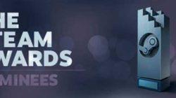 Steam nos presenta a los nominados a los Premios Steam 2018 y las rebajas de invierno