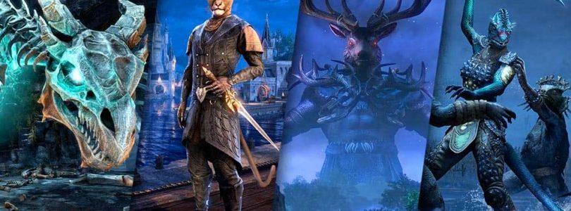 The Elder Scrolls Online hace memoria de este 2018 y promete un gran 2019