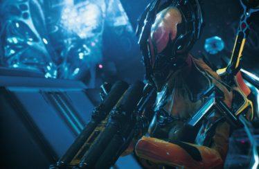 Llega Warframe Fortuna: The Profit Taker a PS4 y Xbox One