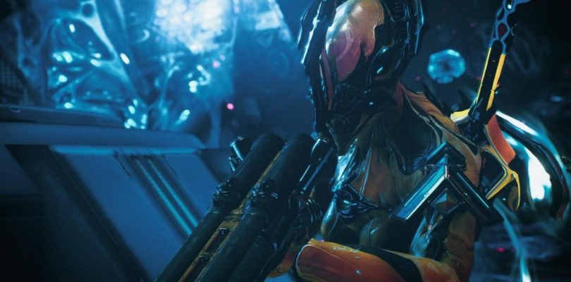 Warframe se actualiza hoy con Fortuna: The Profit Taker