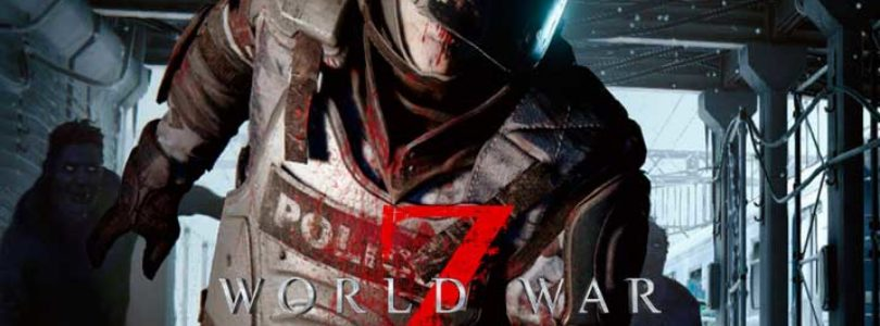 Conocemos las clases de World War Z y los requisitos de este co-op que llegará a la Epic Store