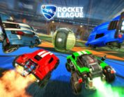 Rocket League en PS4 ya tiene crossplay con PC, Switch y XB1