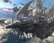 Ascent: Infinite Realm enseña la nave 'Inventus' y un nuevo vídeo de la versión SEA