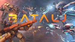 Rerpatimos claves para la beta del shooter BATALJ en Steam