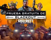 Call of Duty Blackout gratis hasta el 30 de abril