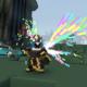 Trove arregla la misione de las gemas en Crystal Combat y anuncia el evento Renewus