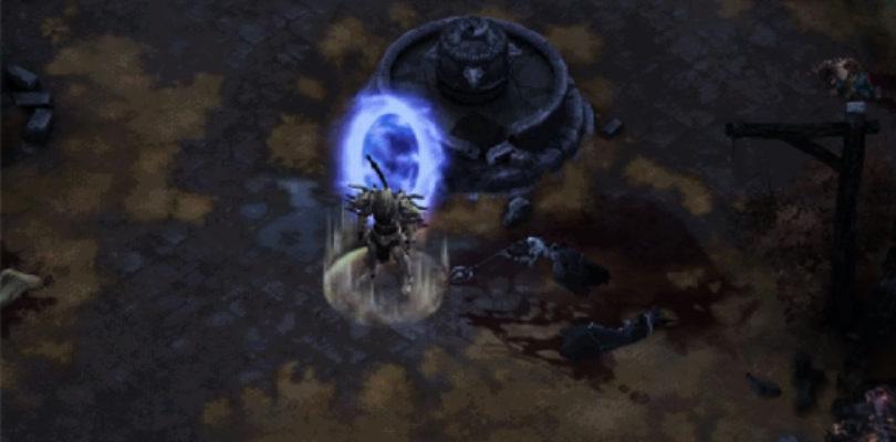 Vuelve «La caída de Tristan» a Diablo III