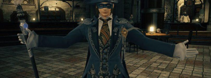Llega la clase Blue Mage a Final Fantasy XIV