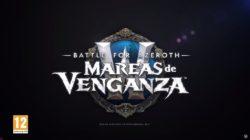 Nuevo contenido para World of Warcraft: Battle for Azeroth – La banda Batalla de Dazar'alor y la temporada 2 ya están disponibles