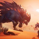 Dauntless añade más personalización, nuevos menús y un nuevo Behemoth