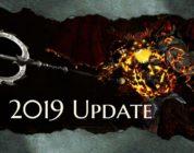 Shroud of the Avatar regalará «respec» a todos los que entren en enero