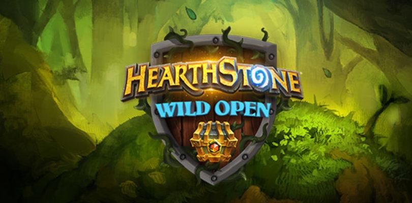 ¡Date una vuelta por el lado salvaje en la taberna de Hearthstone!