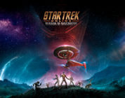 Ya está disponible la actualización en PC Mirror of Discovery para Star Trek Online
