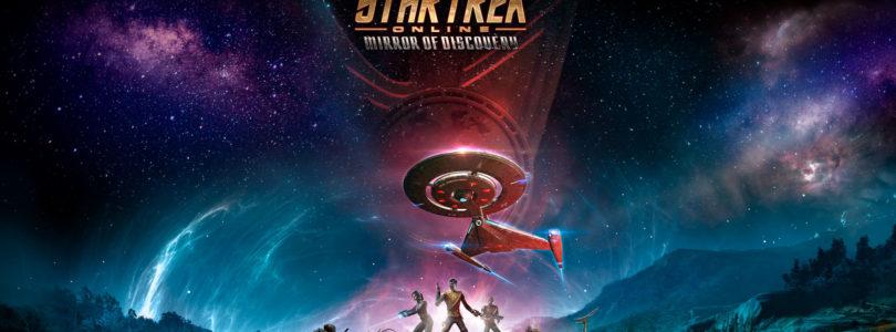 Ya está disponible la actualización en PC Mirror of Discovery para Star Trek Online