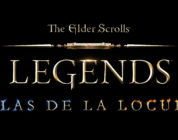 The Elder Scrolls: Legends – Isla de la locura ya está disponible