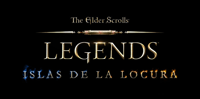 """El 24 de enero llegará """"Isla de la Locura"""", la expansión más grande de TES: Legends"""