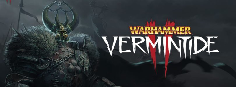 Warhammer: Vermintide 2 ha superado los dos millones de jugadores