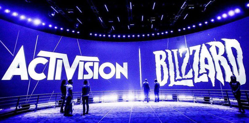 Rumor: Activision Blizzard prepara el despido de cientos de empleados la semana que viene