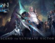 Aion: Legions of War ya está disponible para IOs y Android