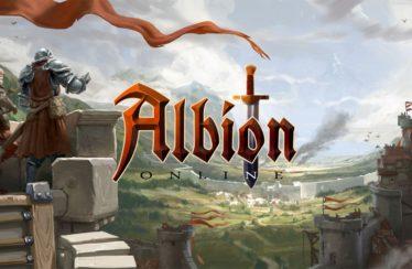 El equipo de Albion Online nos habla sobre las nuevas Armas Avalonianas