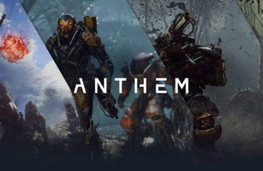 Anthem ya está disponible para todo el mundo