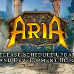 Legends of Aria retrasa nuevamente su salida en Steam